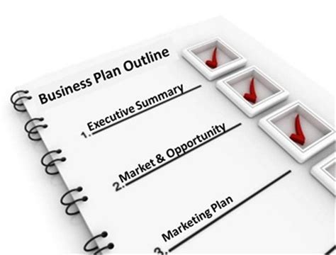 How to Write a Business Plan in 2019: A Step-by-Step Guide